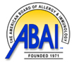 American Board of Allergy & Immunology