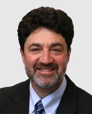 Photo of Dr. Joseph Sproviero