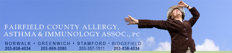 Fairfield County Allergy, Asthma, and Immunology Assoc