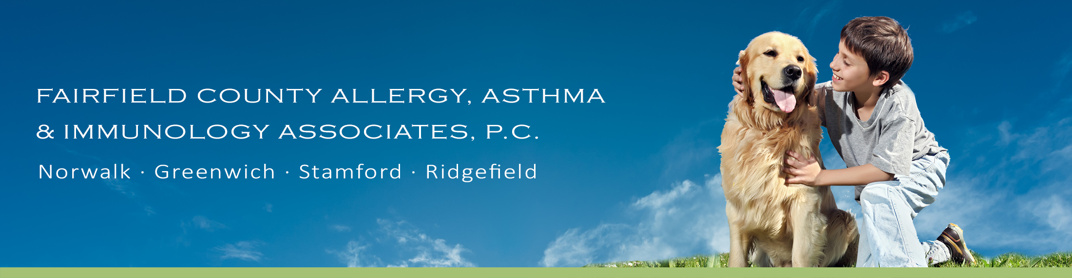 FCAAIA - Fairfield County Allergy, Asthma, and Immunology Associates PC
